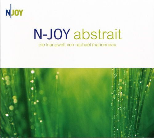 N-JOY Abstrait vol.1 (2012)