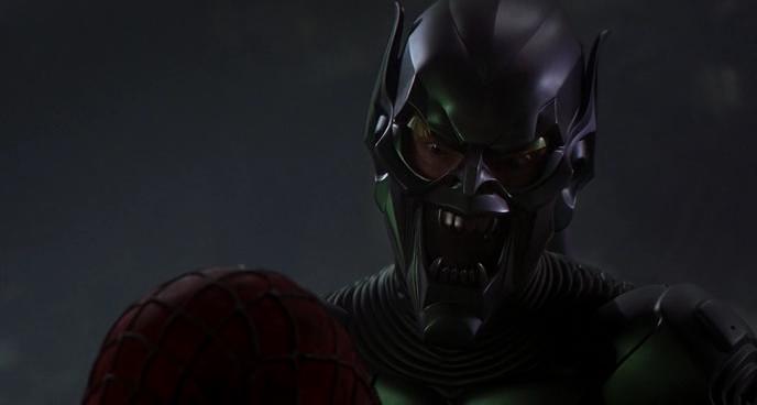 Фильмы от Marvel c 1998-го года