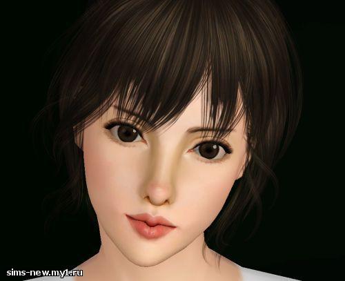 Глаза, линзы, брови для Sims 3 Af02c3641e0d413a56194c727a08debe