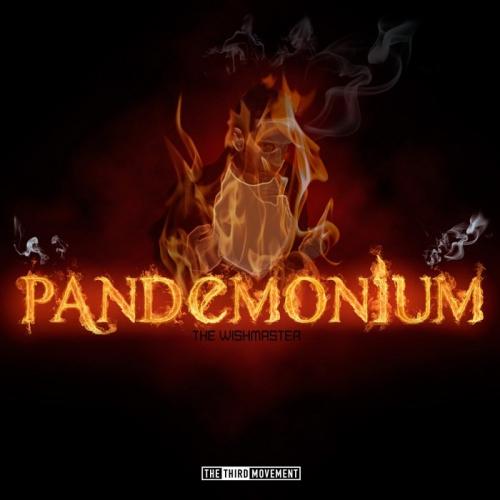 (Hardcore) The Wishmaster - Pandemonium - 2012, MP3, V0, WEB [T3RDM0188D]