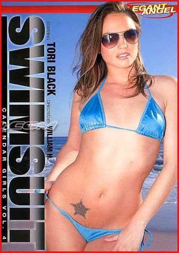 Elegant Angel - Календарные девушки в купальниках 4 / Swimsuit Calendar Girls 4 (2010) DVDRip |