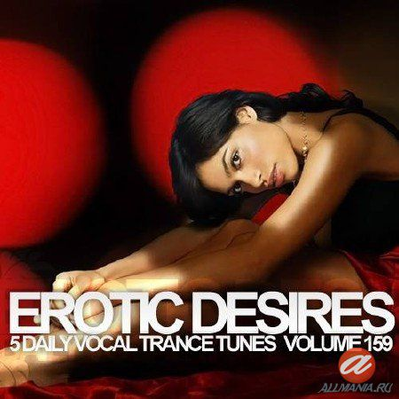 Erotic Desires Volume 159 (2012)