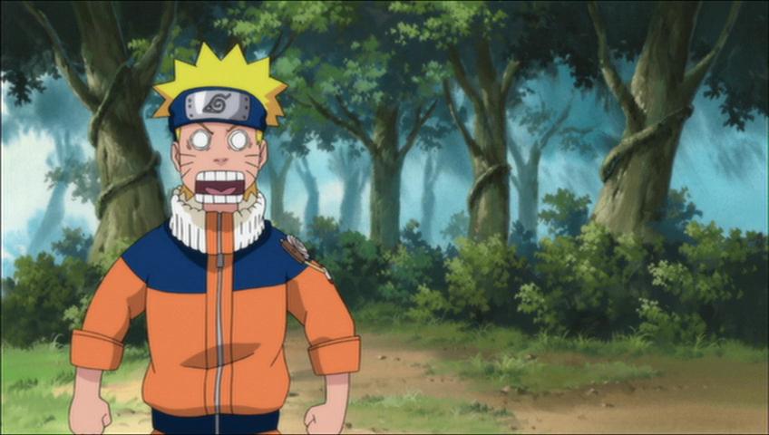 Naruto 123 bittorrent