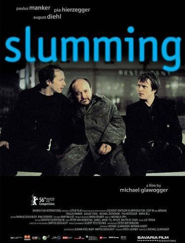 Прогулки по трущобам / Трущобные прогулки / Slumming (Михаэль Главоггер / Michael Glawogger) [2006 г., драма, комедия, DVD5 (сжатый)] MVO + Original + Sub rus [PAL 16:9]