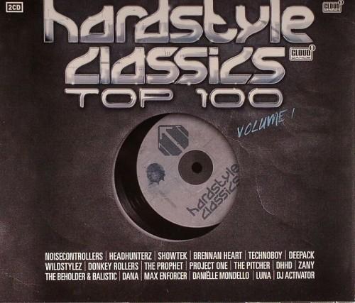 (Hardstyle) VA - Hardstyle Classics Top 100 Vol. 1 - 2012, MP3, V0