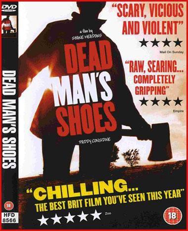 Ботинки мертвеца / Dead Man's Shoes (2004) DVDRip