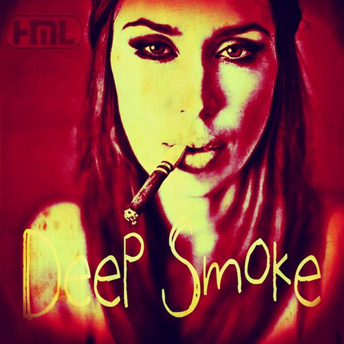 Deep Smoke (Mixed by Cyno) (2012)