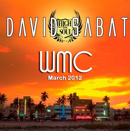 David Sabat - WMC: March 2012