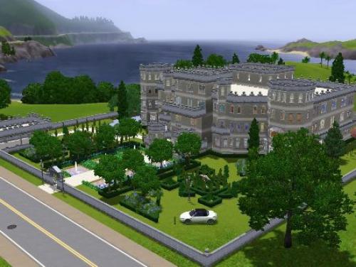 Новая Online версия игры Sims без цензуры! . Патч для строительства sims 2.