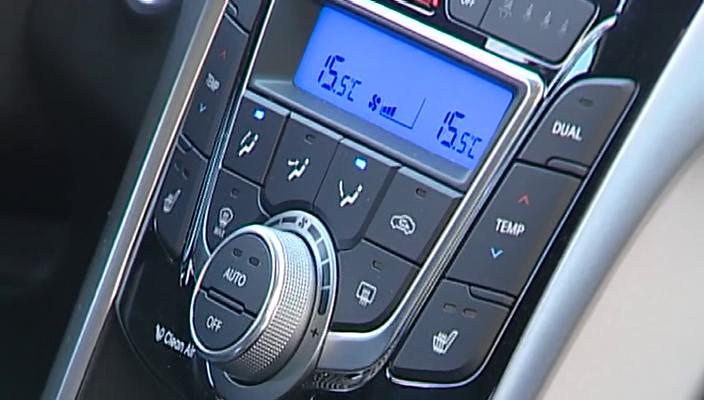 Hyundai i30 тест, Хендай i30 2012