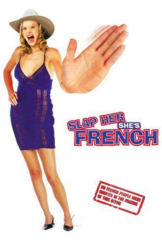 Скачать шлепни ее она француженка торрент