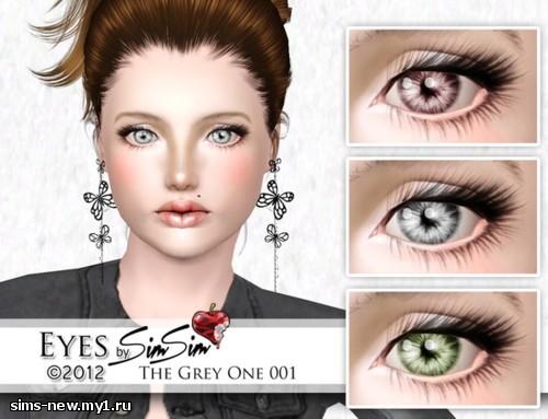 Глаза, линзы, брови для Sims 3 5e83e9bdc208df5a06e0f1d995063bb7