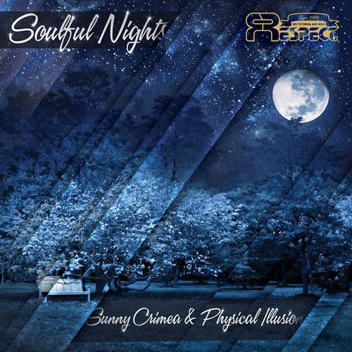 Sunny Crimea & Physical Illusion - Soulful Nights LP (2012)