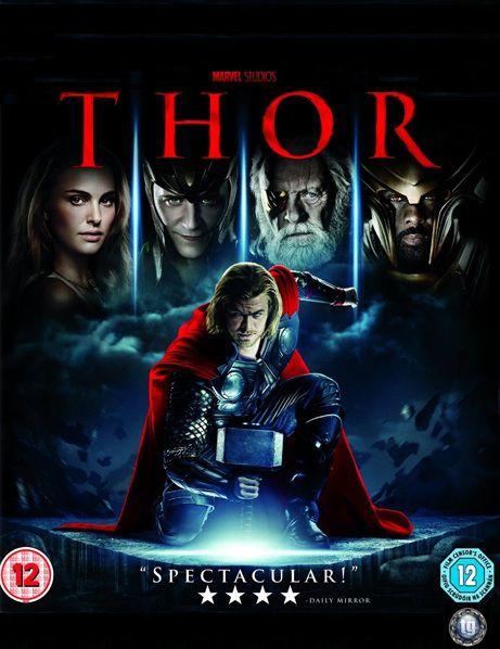 Download - Thor [Dual Audio] BDRip XviD