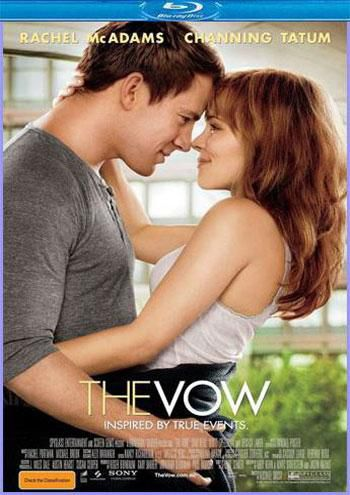 ������ / The Vow (2012) HDRip | ��������