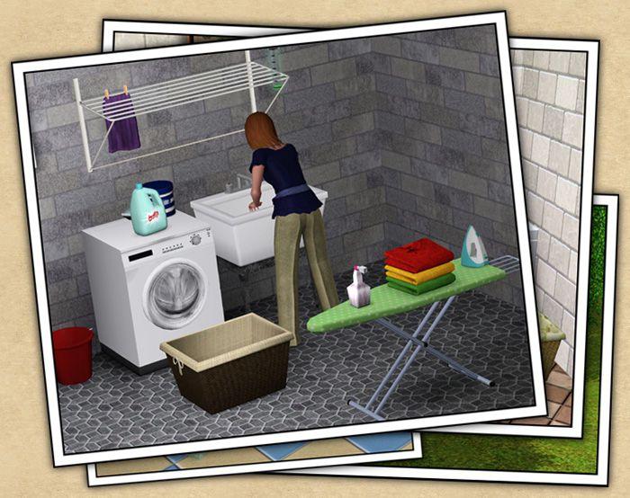 Sims 2 Downloads De Objetos