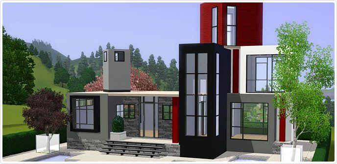 Sims 2 Окна