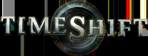 TimeShift (2007/RUS) PC | RePack by R.G. GraSe Team