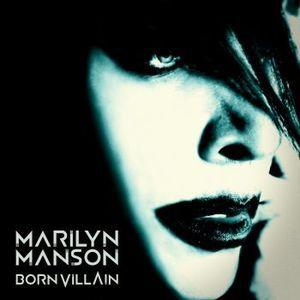 Marilyn Manson - Born Villain - 2012, FLAC (tracks+.cue), lossless