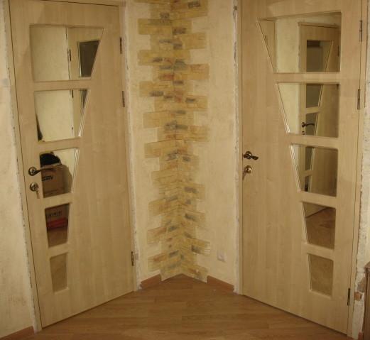 Двери. межкомнатные двери ленинградские.