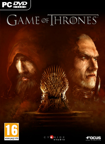 Game of Thrones (Focus Home Interactive) (ENG/MULTi3) [L]