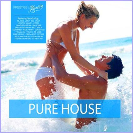 VA - Pure House (2012) MP3