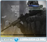 Call Of Duty Modern Warfare 2 FourDeltaOne (Patch/Client Installer) 2012 | FourDeltaOne - скачать бесплатно торрент
