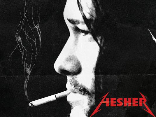 Хешер / Hesher (2010) (BDRip)