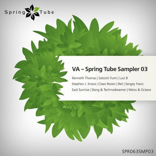 Spring Tube Sampler 03 (2012)