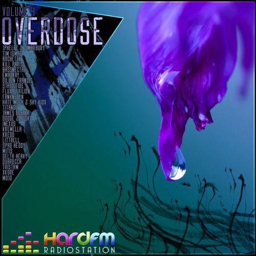 Overdose 4 (2012)