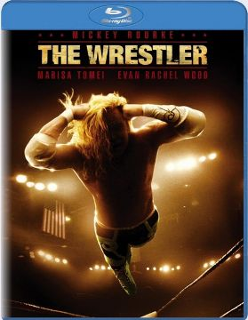 Рестлер / The Wrestler (2008) BDRip 1080p