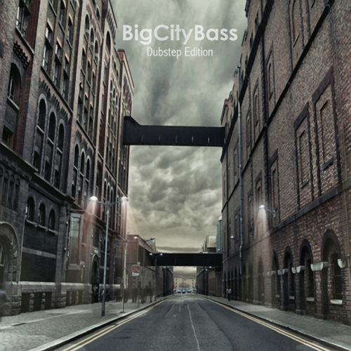 Big City Bass (Dubstep Edition) (2012)