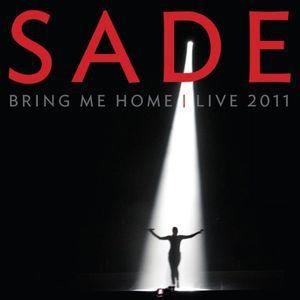 Sade - Bring Me Home: Live 2011 - 2012, FLAC (tracks), lossless