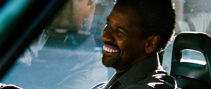 Дензел Вашингтон / Denzel Washington 1981-2012