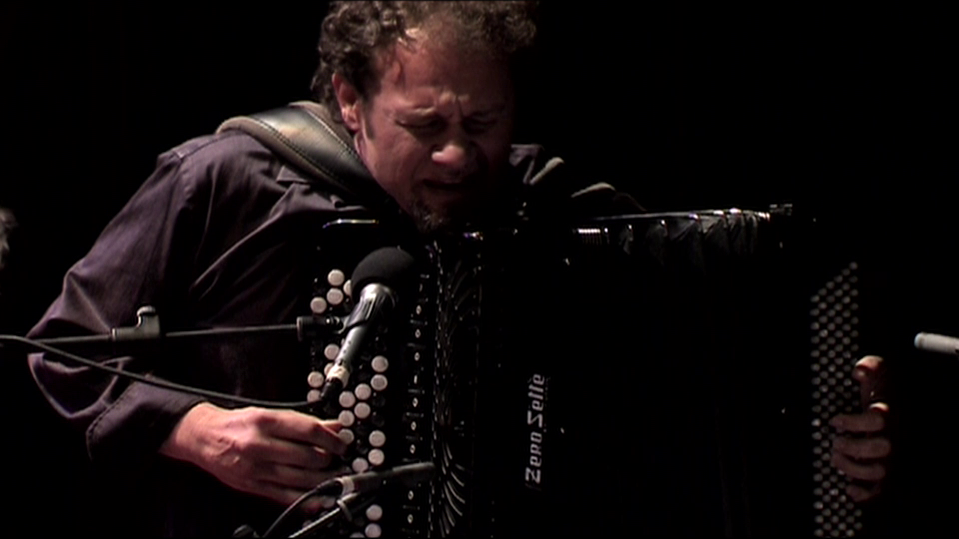 2009 Al Di Meola - Morocco Fantasia - World Sinfonia Live (2012) [Blu-ray] 1