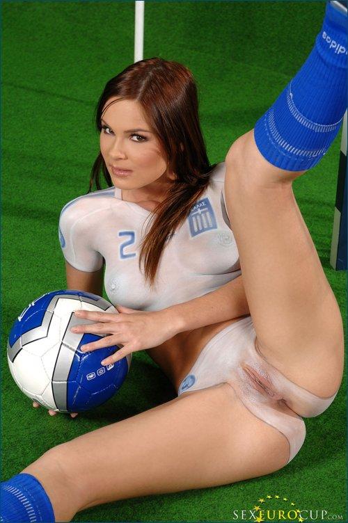 Секс Чемпионат Европы по футболу 2008 года / Sex European Football Championship (2008) 24 HDVideo & 24 HQ Photosets