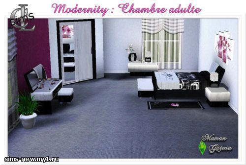 Спальня 0633edd5a9698c68cc86a583e7e64286