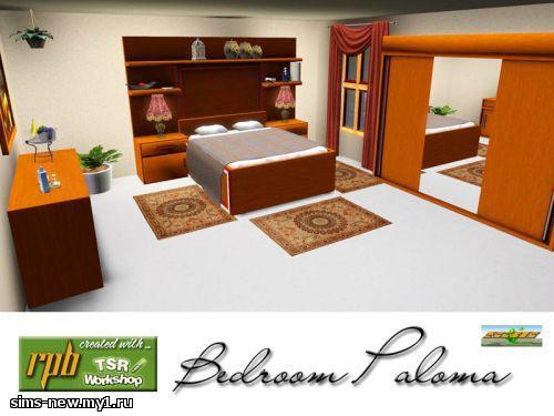 Спальня 23316f5039bfcd2c46c3b5af26a2ec0d