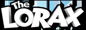Лоракс в 3Д / Dr. Seuss' The Lorax 3D (2012) BDRip 1080p / 6.36 Gb [Half SideBySide / Горизонтальная анаморфная стереопара / Лицензия]