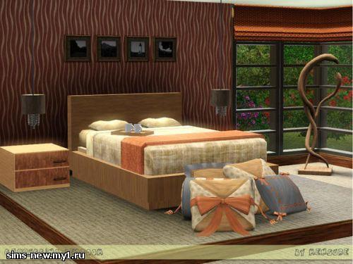 Спальня C668c9d0e40e472e3a97446eab102bd1
