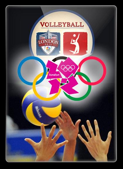 Олимпийские игры 2012. Лондон. Волейбол. Мужчины. Финал. Россия - Бразилия (2012) SATRip
