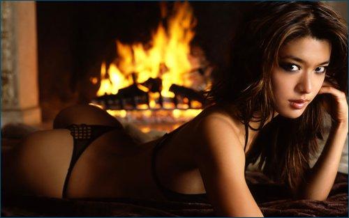 Мега сборник обоев с супер моделями и знаменитостями / Mega collection of wallpapers with super models and celebrities (2002-2012) HQ Photos
