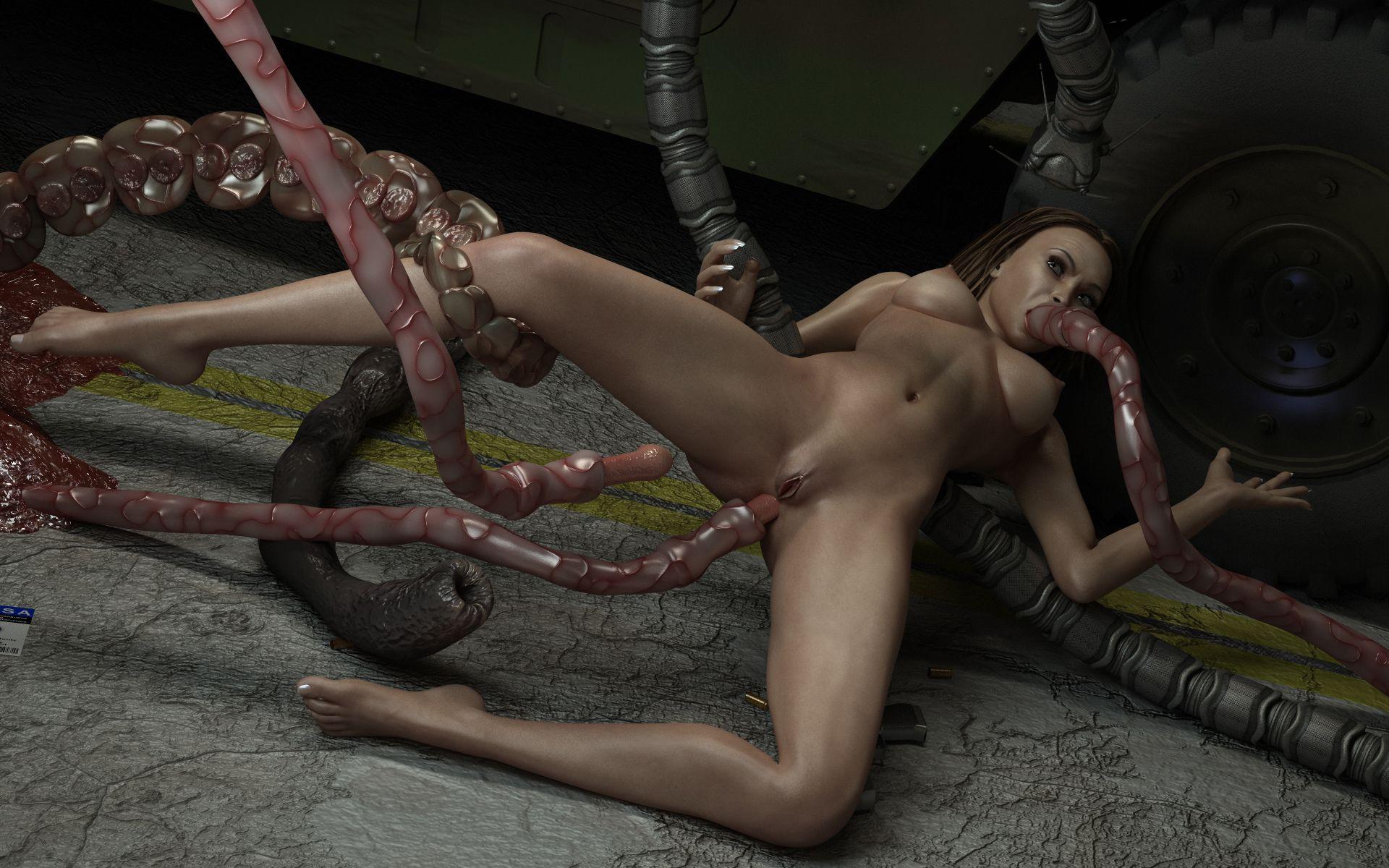 Nude alien sex hardcore denise richards naked