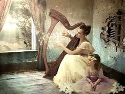 Выразительные средства музыки: Мелодия