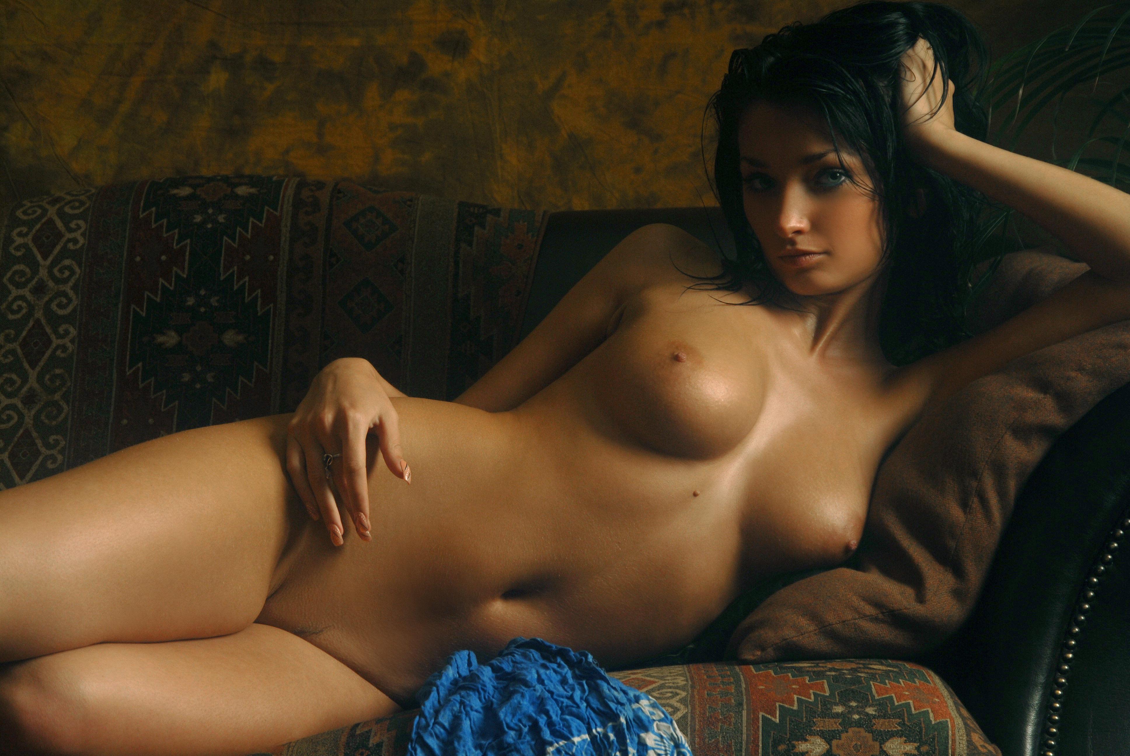 Фото голых девушек очень красивых 20 фотография