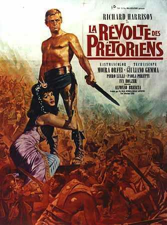 Дворцовый переворот / La rivolta dei pretoriani (1964) DVD5