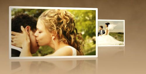 Wedding Words � After Effects Project