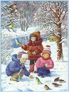 сочинени мороз и солнце день чудесный 3 класс