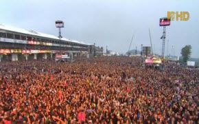 The Prodigy - Live At Rock Am Ring