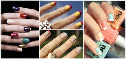Гелевое наращивание ногтей!Покрытие ногтей Shellacom,маникюр!